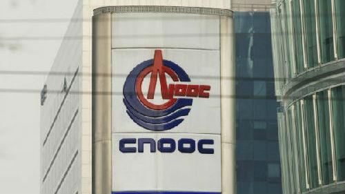 中海油准备向尼日利亚油气行业投资30亿美元