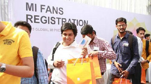 小米一加是印度人最想买的手机 三星才排第三