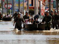 日本暴雨灾害遇难人数升至217人