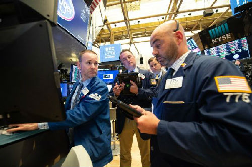 IMF警告美挑起贸易战后果严重 全球GDP或损失4300亿美元