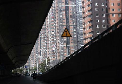 英媒:中国6月房价指数继续上涨 二线楼市将归于平静