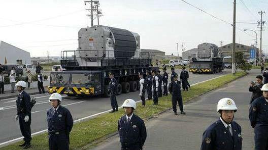 美国允许日本继续加工核废料 日方钚储备已可造6000枚核弹