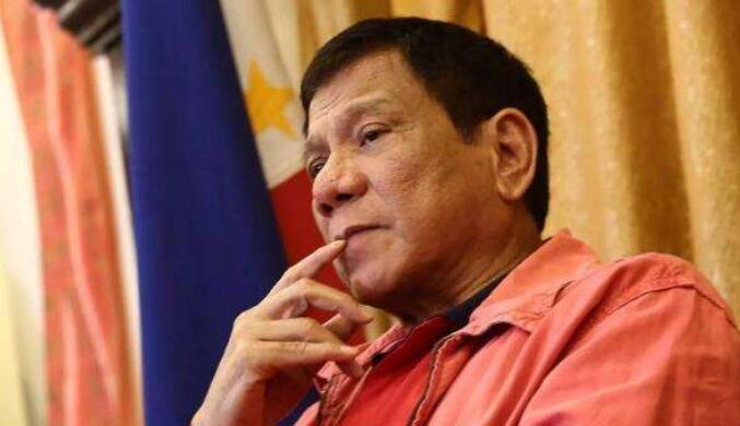 杜特尔特在南海问题上的良苦用心,菲律宾人民会感受到