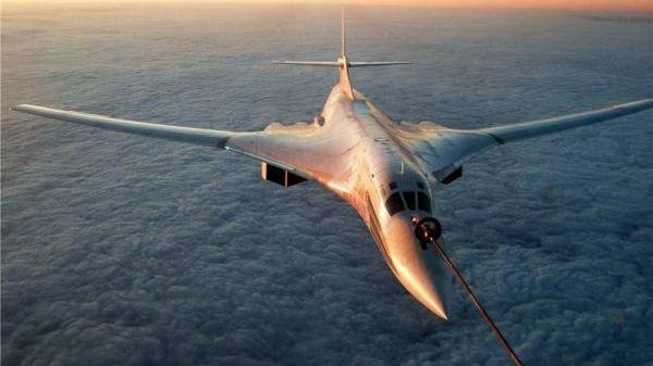 """美刊解析图-160轰炸机:不隐身是优势 攻击方式""""另类"""""""