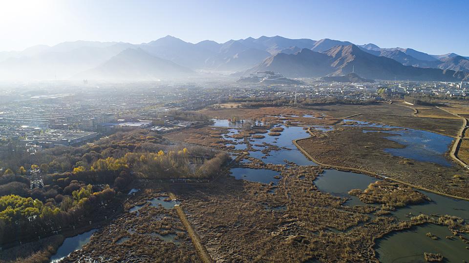 白皮书:青藏高原地区仍然是地球上最洁净的地区之一