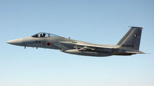日媒:日本战机二季度紧急升空271次 针对中国次数增加