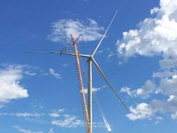 出海记|深耕北欧!中广核收购欧洲最大单体陆上风电场
