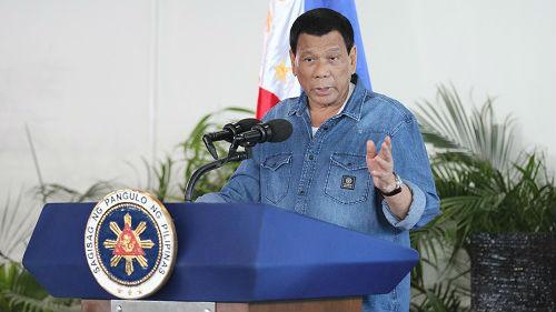 """又被问及是否""""准备与中国开战""""!菲律宾安全顾问这样说——"""