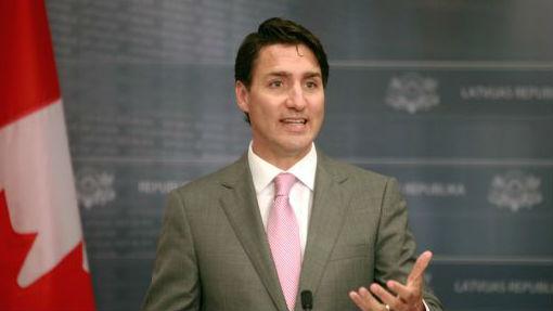 加总理孤注一掷再改组内阁 英媒:急于摆脱对美依赖