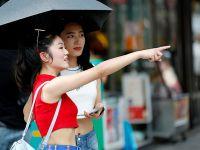 日本高温一周内致12人死亡 已有近万人因中暑就医