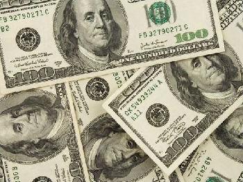 法媒:俄罗斯大规模抛售美国国债 不再做美国主要债主