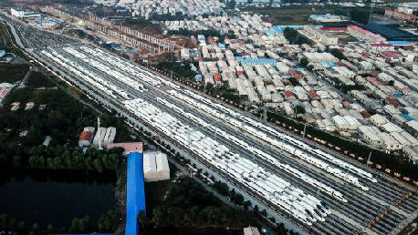 中国经济新观察:稳健运行 底气更足——年中经济形势述评一