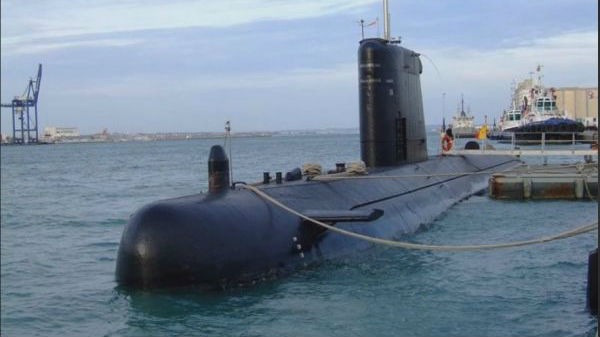 西班牙斥巨资打造新潜艇,结果糟心了——