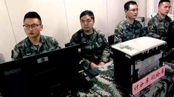 军情锐评:中国陆军首度军长大考 为打赢大规模现代战争做好准备