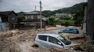 锐参考 | 几场暴雨,竟凸显出日本社会的这一大弊端——