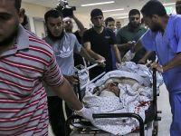以军轰炸加沙地带南部造成1人死亡3人受伤