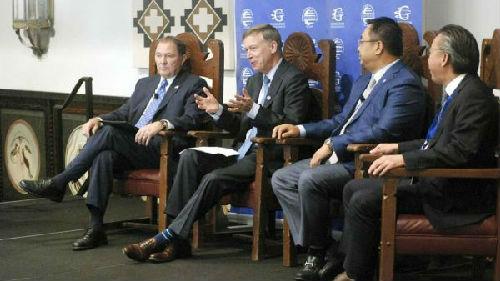 美媒:美州长开会商讨应对贸易摩擦 欲尽快找到解决方案