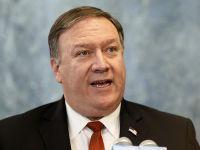 """美国国务卿蓬佩奥称特朗普对朝鲜半岛无核化前景保持""""乐观"""""""