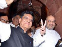 印度议会下院否决对总理不信任案