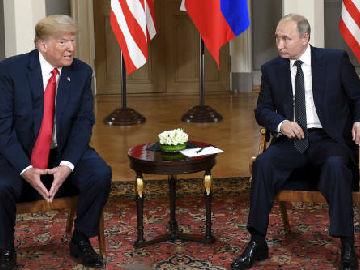 """外媒:美俄""""二次峰会""""遇内部阻力 美情报主管称毫不知情"""