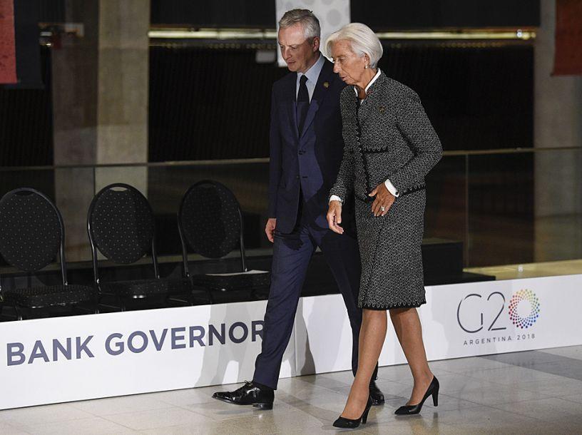 美国G20欲拉拢欧盟和日本对付中国 结果算盘落空