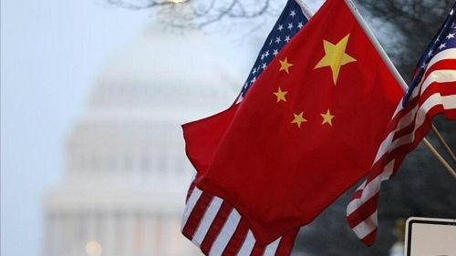 """美媒:美官员称中国欲成世界头号强国 正对美发动""""无声的冷战"""""""