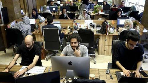 科技初创企业获投资者追捧 全球风险资本已投约670亿美元