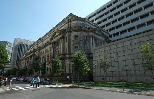 英媒:日本央行拟对宽松政策微调 正在进行异常积极的讨论