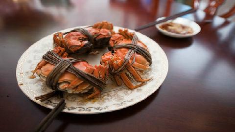 """西媒:中国螃蟹在西班牙泛滥引担忧 已上""""入侵物种""""名单"""