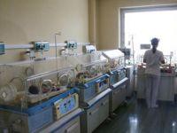 平壤妇产医院、玉流儿童医院访问记