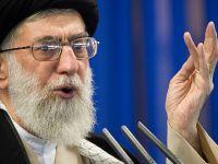 拒绝谈判!伊朗最高领袖:美国人连书面签字都不可信
