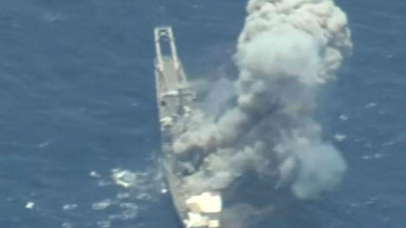 陆军也要打海战?美陆军携手日本练反舰作战威慑中国