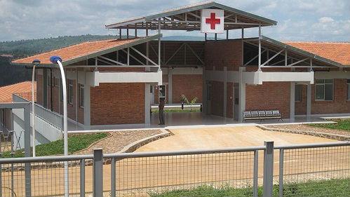 外媒关注中卢两国合作成果:马萨卡医院成中卢友谊缩影