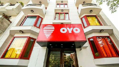 出海记 印媒称腾讯拟领投印度经济型连锁酒店OYO Rooms