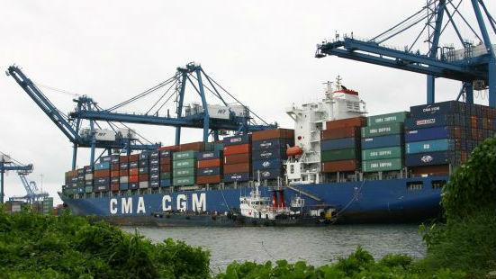 """西媒:巴拿马自贸区看重""""一带一路""""商机 众多中企已进驻"""