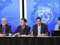 IMF敦促通过合作来解决全球失衡问题