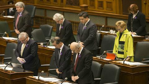 加拿大议员呼吁设国家纪念日纪念南京大屠杀 遭日裔团体反对
