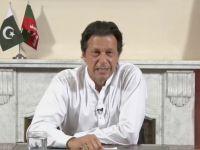 巴基斯坦大选 前板球明星伊姆兰·汗宣称获胜