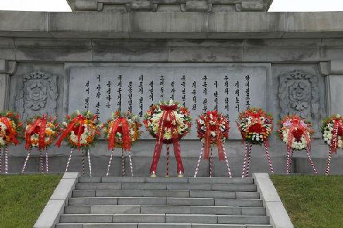 港媒:停战65年 志愿军老兵认为朝鲜半岛和平离不开中国