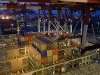 古丝路,新航程——远洋货轮向地中海再启程