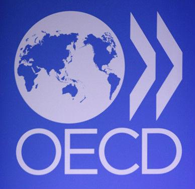 英媒:经合组织报告显示美税改严重干扰全球投资流动