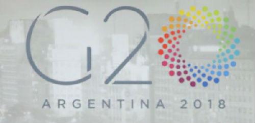 G20农业部长痛批贸易保护主义 矢言改革世贸组织规则