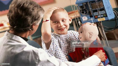 美媒:激发积极情绪或可治疗癌症
