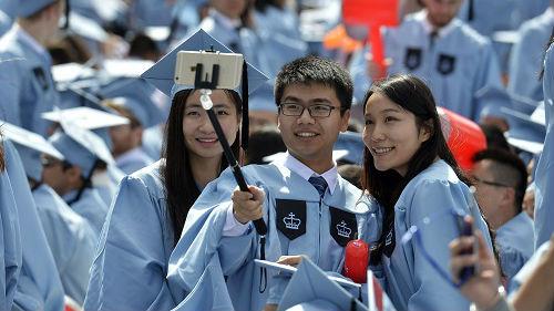 美媒称美限制中国留学生签证引担忧:人才流失 阻碍科学创新