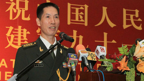英媒:中国将向斯里兰卡赠送护卫舰 深化两军合作关系