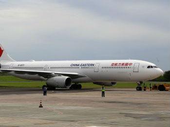 出海记 跨越航空联盟合作 东航与日航将开启联合运营