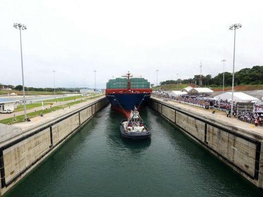 出海记 历时两年 中企拿下南美科技含量最高的跨运河大桥