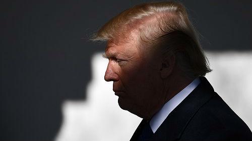 """特朗普称米勒涉及""""利益冲突"""" 应禁止其调查""""通俄门"""""""
