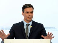 葡西法三国签署能源互联协议
