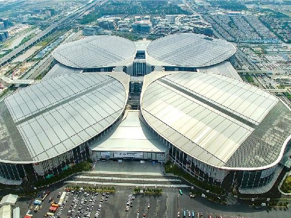 财经观察:中国之约 全球之益――海外热切期盼中国国际进口博览会